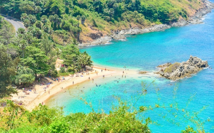10 Beautiful Phuket Beaches You Must Visit