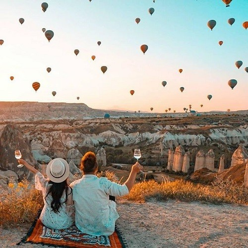 10 Best Honeymoon Destinations in Turkey