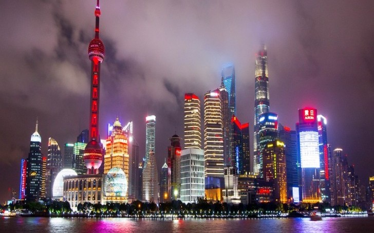 10 Best Hotels in Shanghai, China