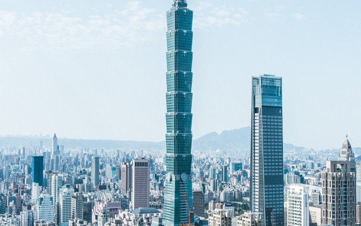 10 Best Hotels in Taipei, Taiwan