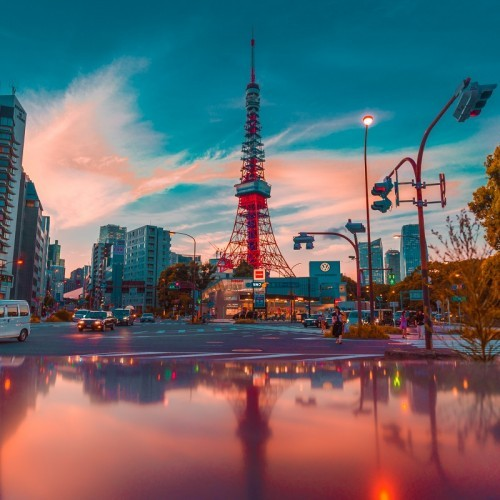 10 Cheapest Hotels in Tokyo, Japan