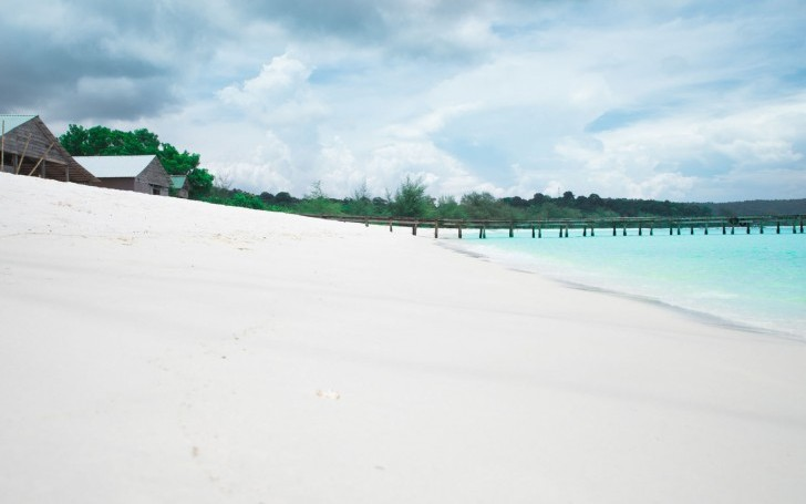 5 of the Best Beaches in Cambodia