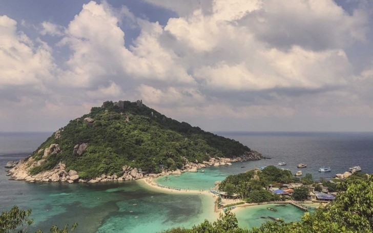 A Complete Travel Guide to Koh Tao, Thailand