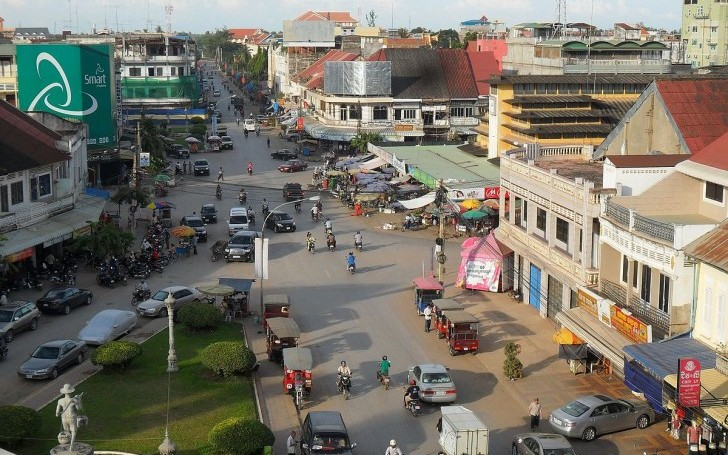 Battambang, Cambodia – Explore This Beautiful Country Town with Us