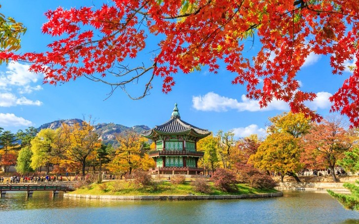 Top 10 Places You Should Not Miss in South Korea