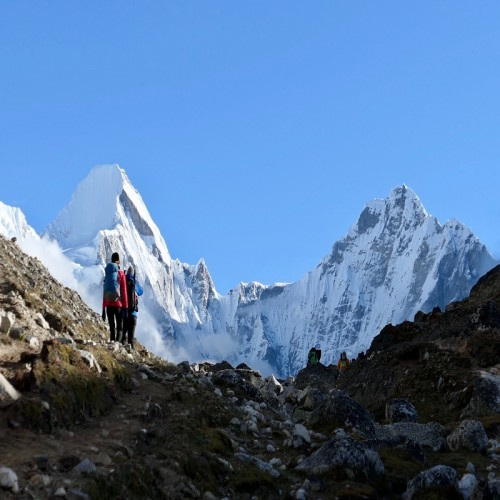 Top 10 Popular Everest Region Trekking Packages